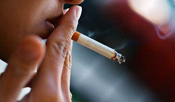 Курение - частая причина рака