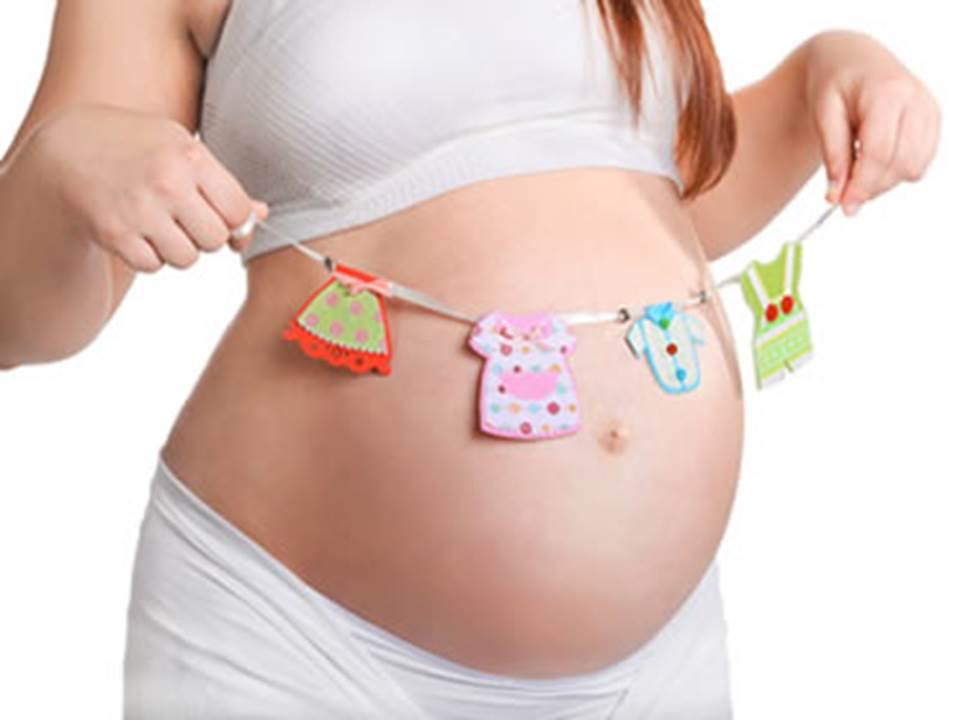 Беременность – не время болеть