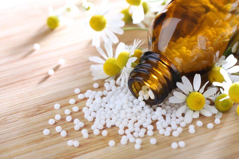 Гомеопатия для лечения боли в горле