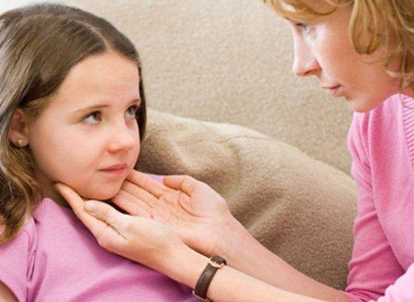 Любопытство, порождающее вопросЮ что будет если не лечить гнойную ангину не стоит тех проблем со здоровьем, которые возникнут у ребенка в последствии