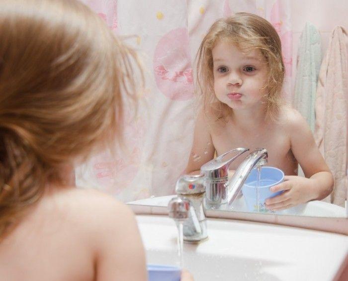 Перед ингаляцией важно тщательно прочистить нос и горло