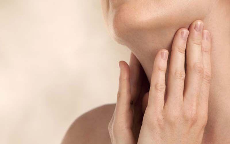 Першение и сухость в горле – что это может быть?