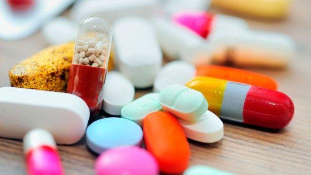 Прием препаратов от боли при глотании должен быть обоснованным