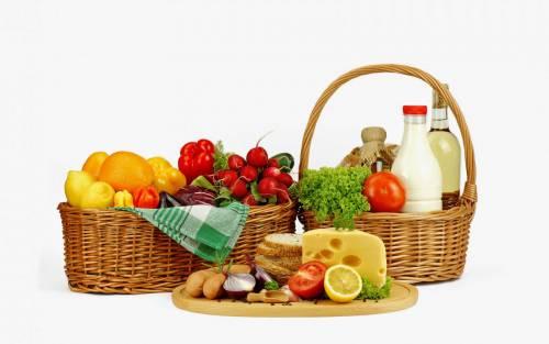 Здоровое питание – еще один шаг к выздоровлению