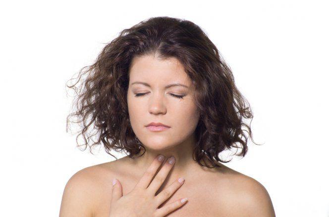 Когда появляется спазм горла – причины возникновения этого состояния очень важны, так как именно они помогают подобрать правильную тактику в лечении