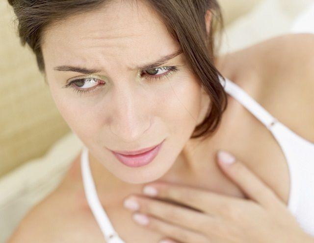 Ангина - заболевание с высокой степенью заразности