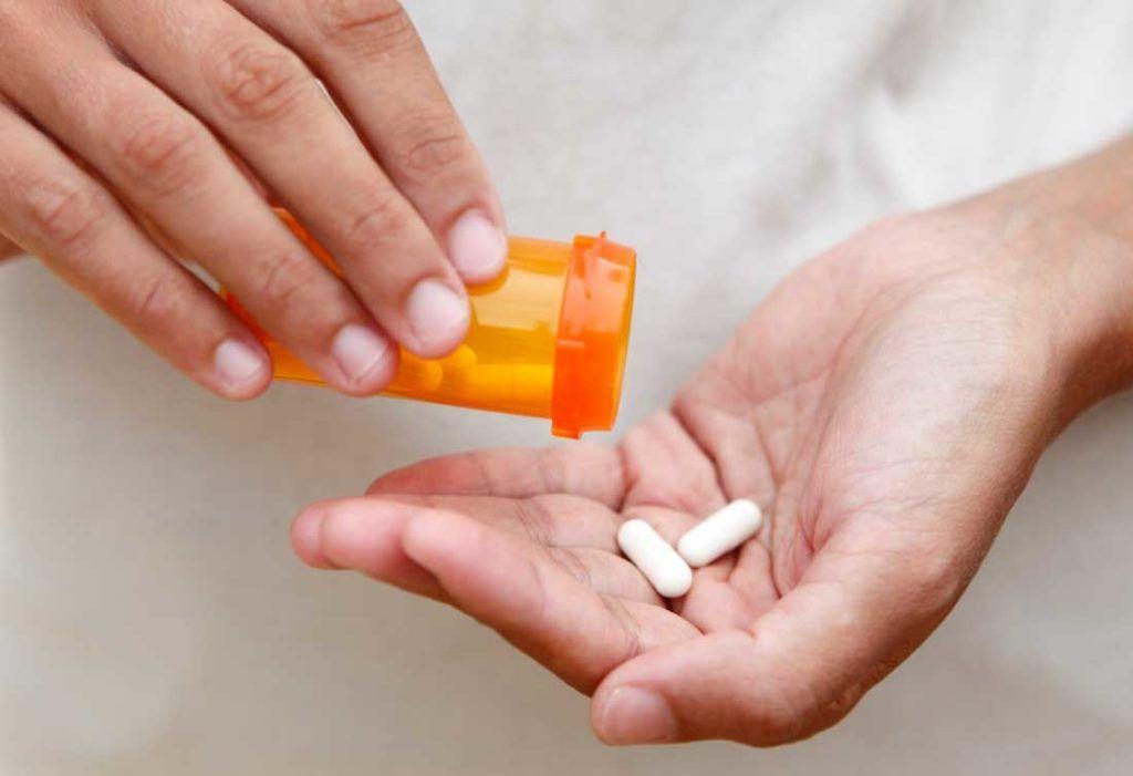 Антибиотики – величайшее открытие медицины первой половины ХХ века