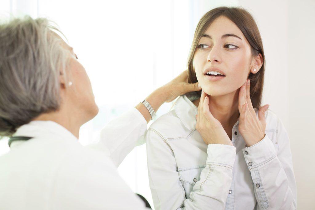 Чаще всего УЗИ гортани назначает врач после личного осмотра