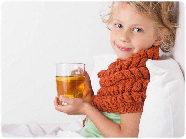 Что может быть лучше, чем приготовленный своими руками отвар шиповника для здоровья детей?