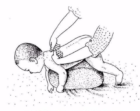 Дренажный массаж можно делать и своими руками, не прибегая к помощи специалиста