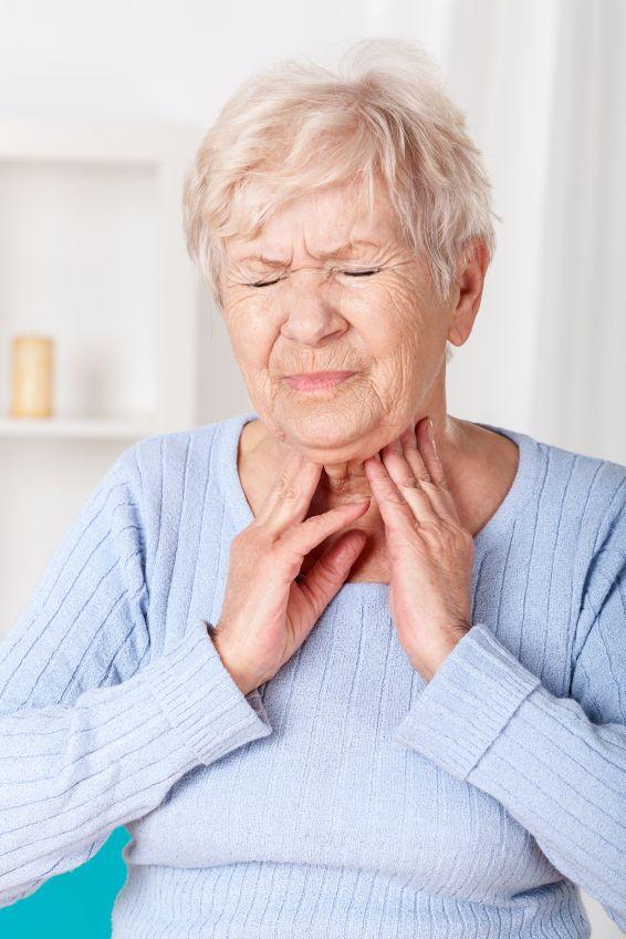 Хроническое воспаление гортани имеет волнообразное течение со сменяющими друг друга периодами обострения и ремиссии