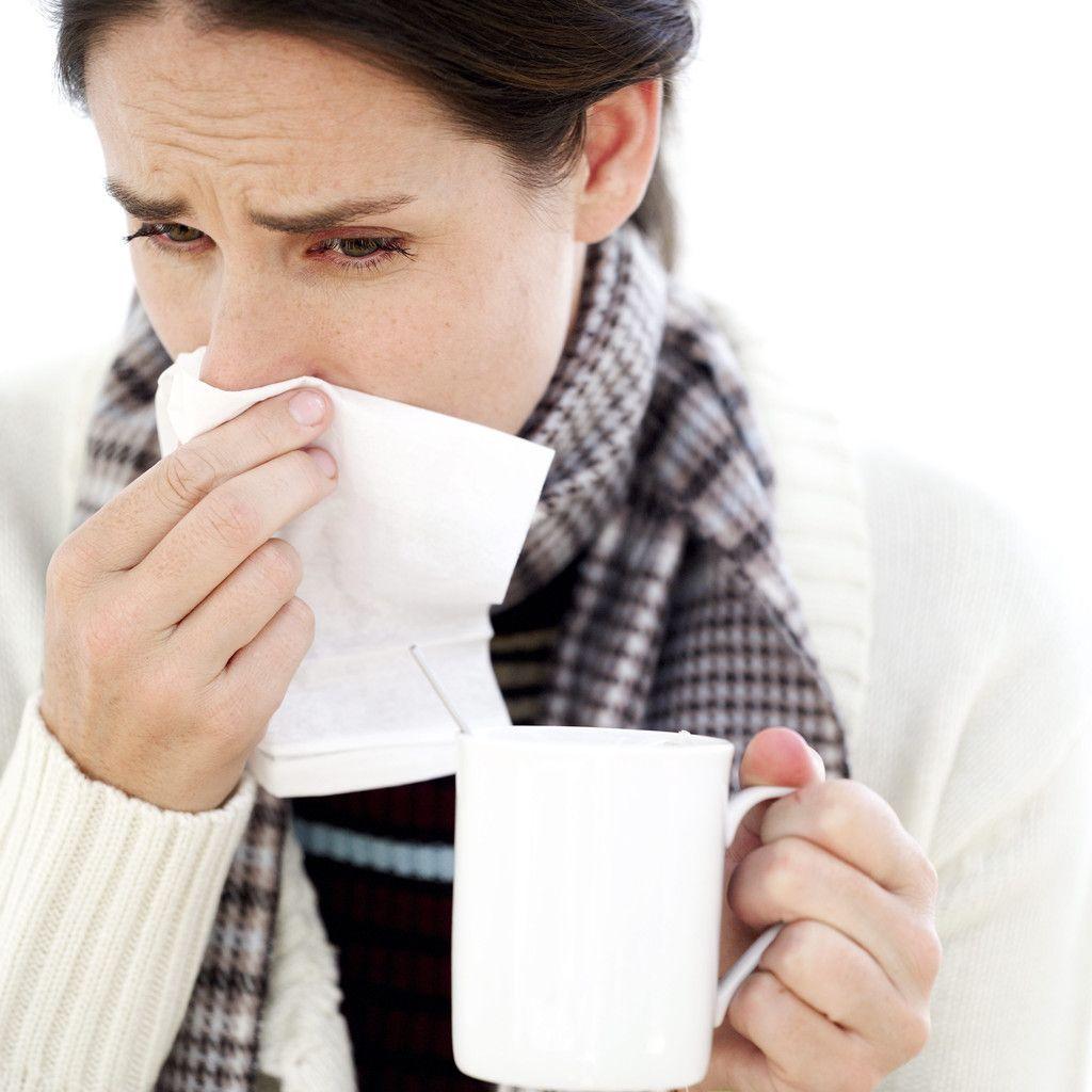 Ингалипт быстро справится с симптомами простуды