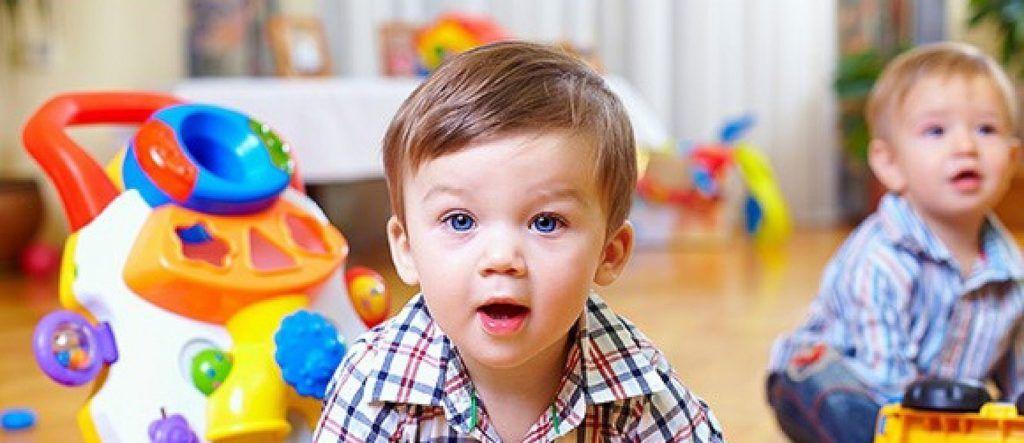 Категория детей, подверженных частым простудным заболеваниям