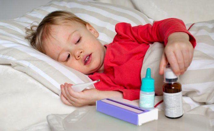 Ларингит у детей как лечить
