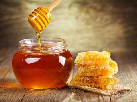 Мед – мощное природное противовоспалительное средство