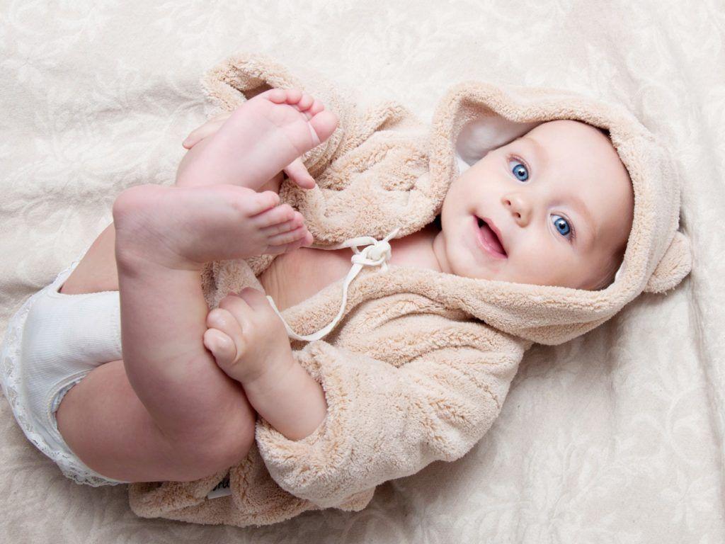 Не рисуйте йодовую сетку на нежной коже малыша: это может быть опасно