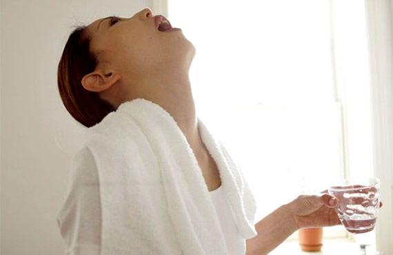 Как лечить стафилококк в горле правильно