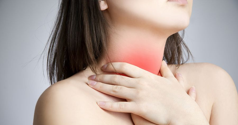 Правильный подбор антибиотика – ключевой момент лечения ангины