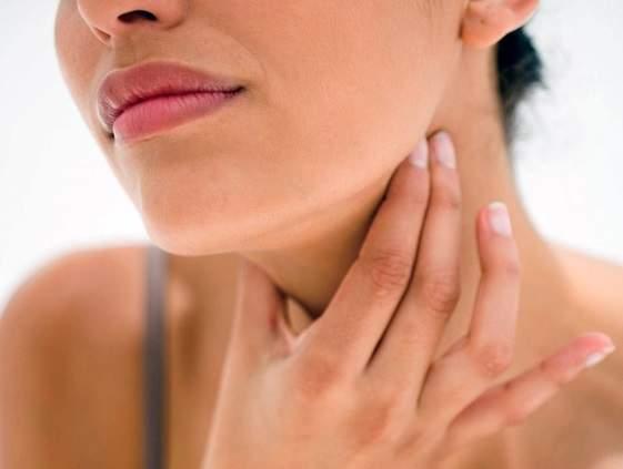 Симптомы герпетичного тонзиллита