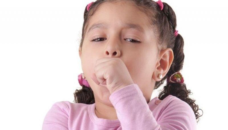 Сухой навязчивый кашель у детей при аденоидах в сочетании другими симптомами позволяют своевременно диагностировать заболевание