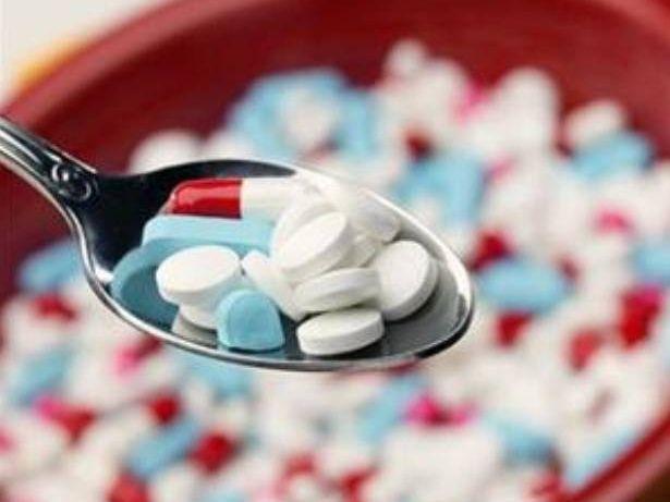 Таблетки: правильная доза