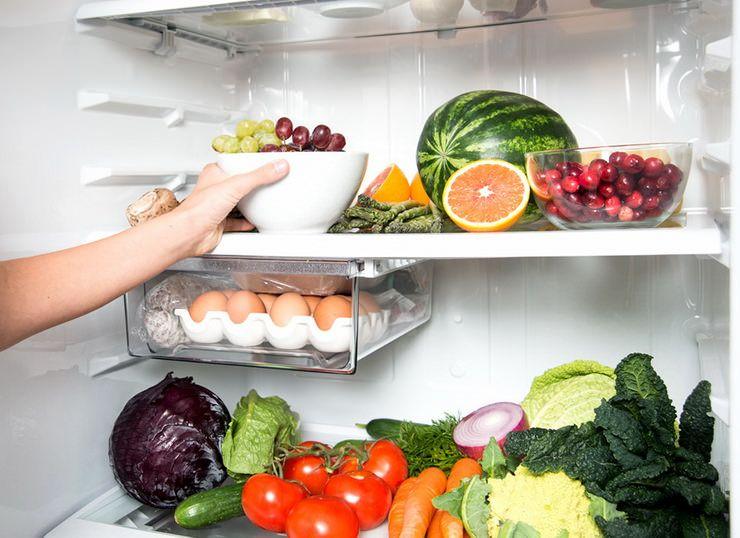 Употребление холодных продуктов может спровоцировать фарингит