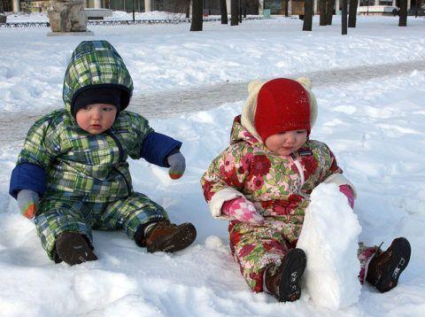 Вирусная инфекция – не помеха для прогулки