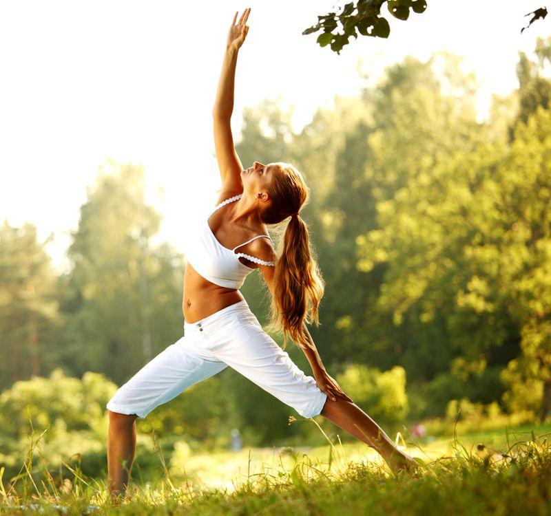 Здоровый образ жизни – лучшая профилактика хронического фарингита