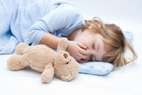 Вызывают храп во сне