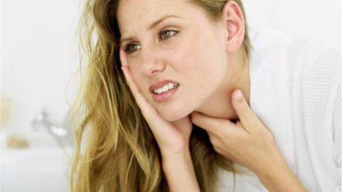 Аллергические заболевания верхних дыхательных путей с каждым годом получают все большее распространение
