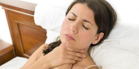 Как выбрать эффективное средство от боли в горле?