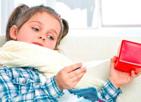 Как вылечить фарингит у ребенка 2 лет и старше должен определить педиатр или детский отоларинголог.
