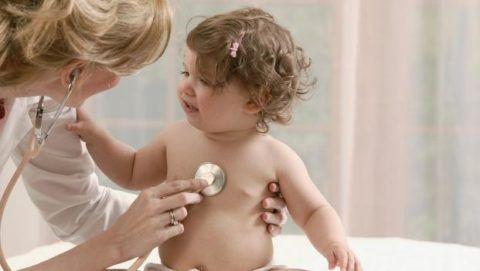 Неправильное лечение у детей раннего возраста, даже если цена лекарств высока – принесет больше вреда здоровью крохи