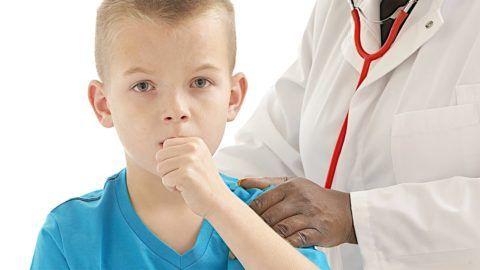 Одышка в покое у ребенка – повод немедленно обратиться к врачу