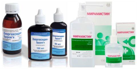 Пример взаимозаменяемых препаратов