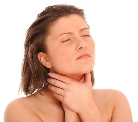 Спазм горла – опасное состояние организма, которое требует экстренной медицинской помощи.