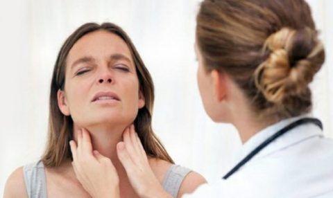 Своевременная консультация специалиста поможет избежать возможных осложнений