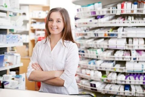 Выбирайте препарат, который нужен, а не тот который навязывает фармацевт