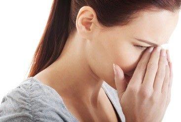 Даже во взрослом возрасте аденоиды могут стать причиной серьезных проблем со здоровьем
