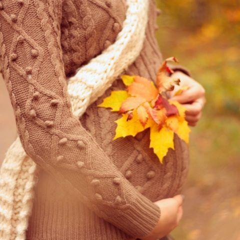 Осень — время ОРВИ