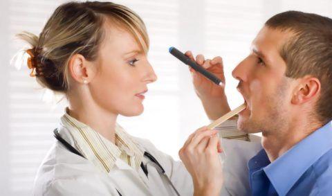 Первый шаг на пути к выздоровлению – осмотр и консультация у врача.