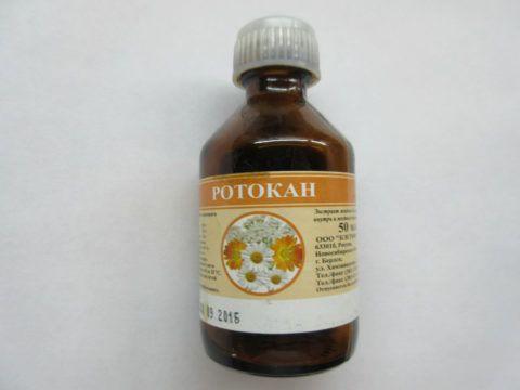 Самый доступный препарат для лечения горла