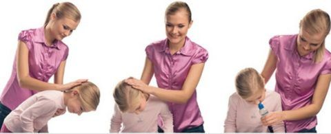 Соблюдение правил необходимо, если проводится промывание носа при аденоидах ребенку