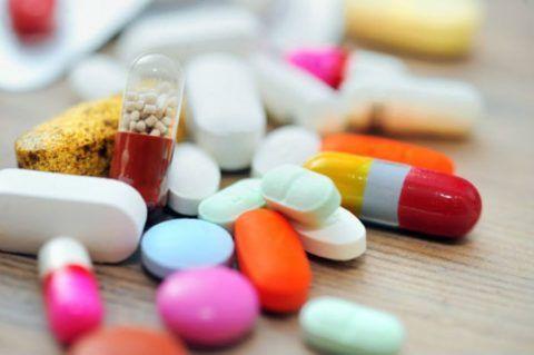 Средства для устранения боли в горле