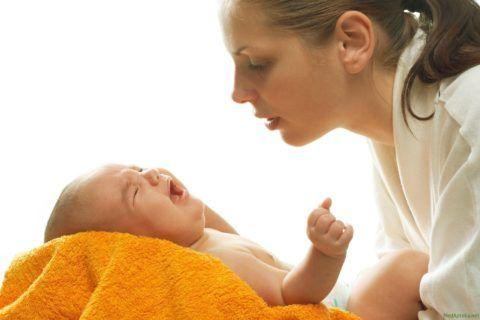 Внимание к потребностям и здоровью ребенка – главная забота родителей и близких