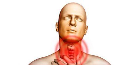 Воспаление в гортане хрящей может привести к серьезным осложнениям