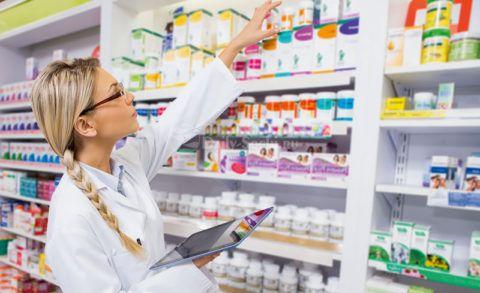 Выбор препаратов при больном горле огромен