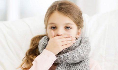 Ларингит – эпидемия детей дошкольного возраста