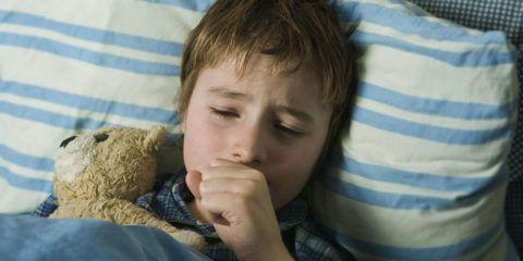 Ларингит у детей протекает тяжелее, чем у взрослых