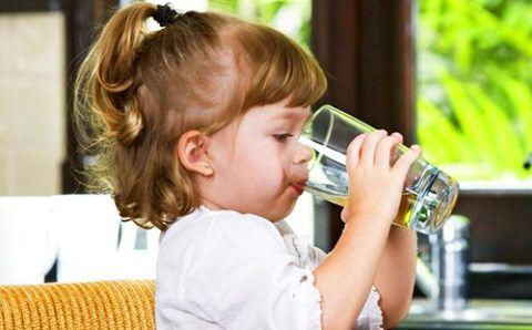 Лечение ларингита народными средствами у детей